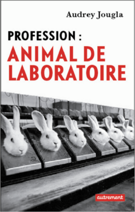 profession animal de laboratoire